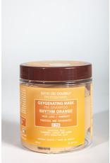 Terre de Couleur Rythme Oranje Masker
