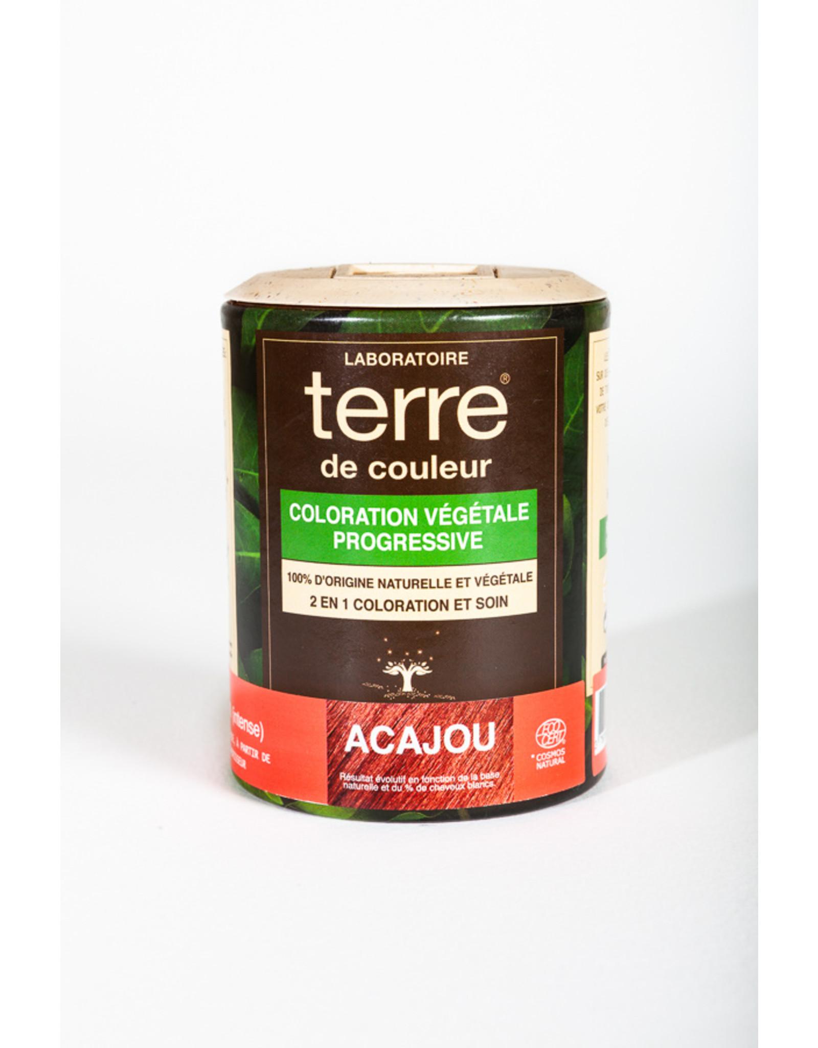 """Terre de Couleur Plantenkleuring """"Acajou"""""""