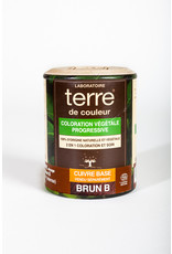 "Terre de Couleur Plantenkleuring ""Brun B"""