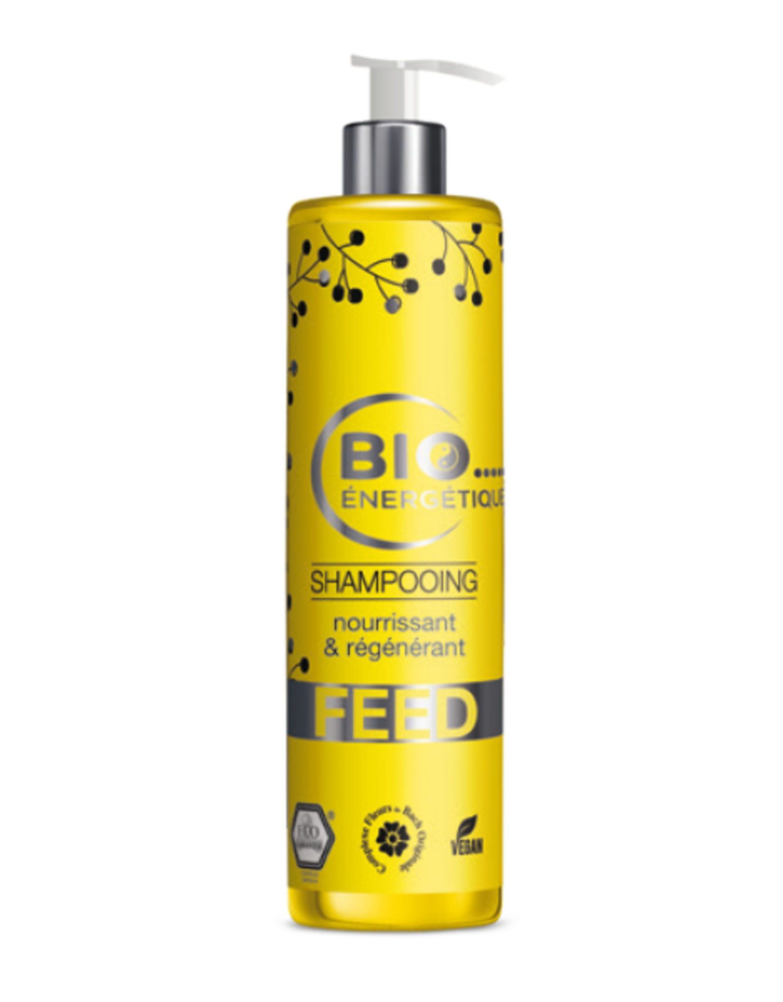 Bio Hair FEED Shampoo / Nourishing & Regenerating