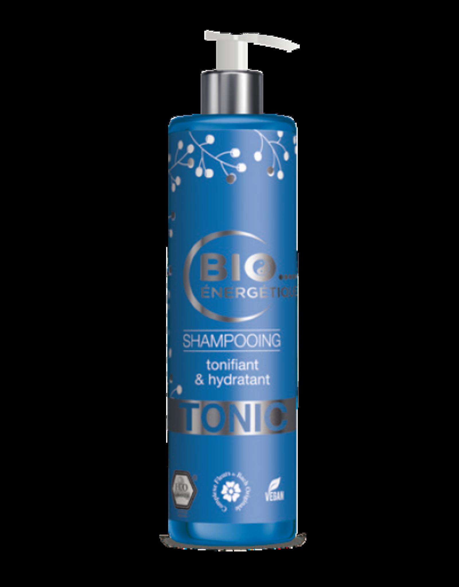 Bio Hair TONIC Shampoo / Toning & moisturizing