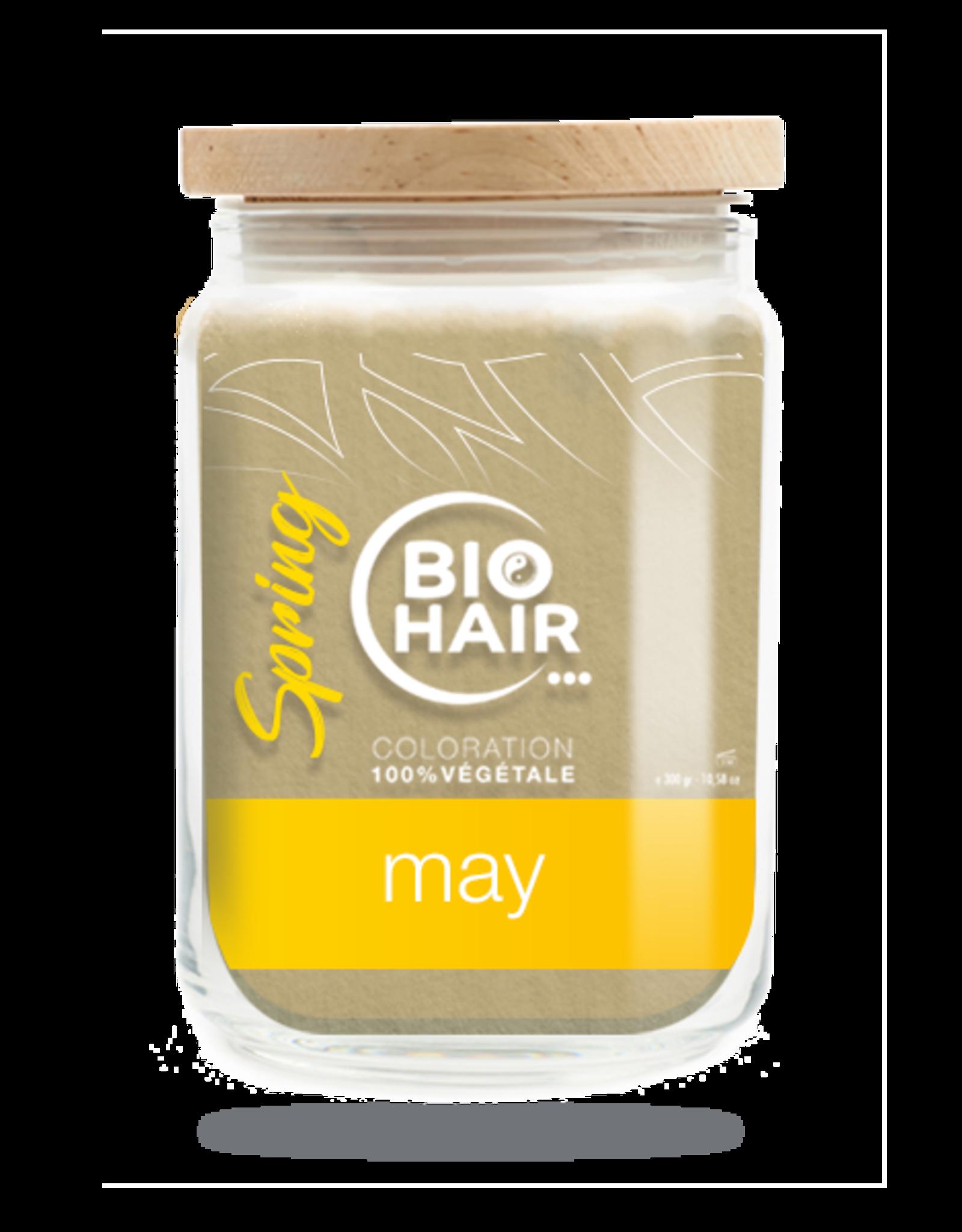 "Bio Hair Plantenkleuring ""Mei"""
