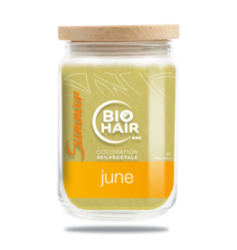 """Bio Hair Plantenkleuring """"Juni"""""""