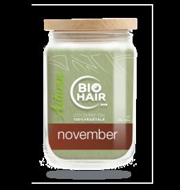 "Bio Hair Plantenkleuring ""November"""