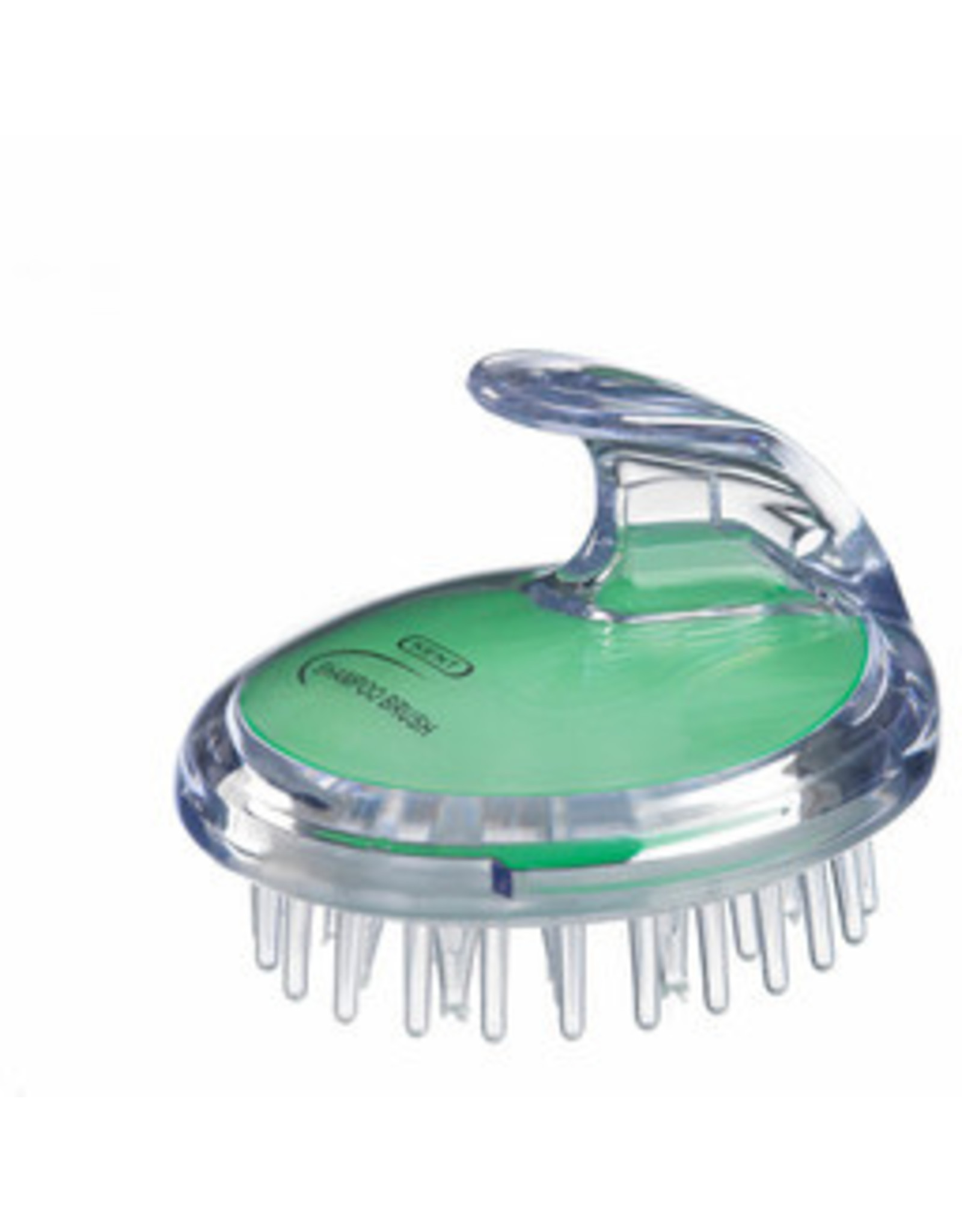 Kent Shampoo en scalp massage borstel diverse kleuren