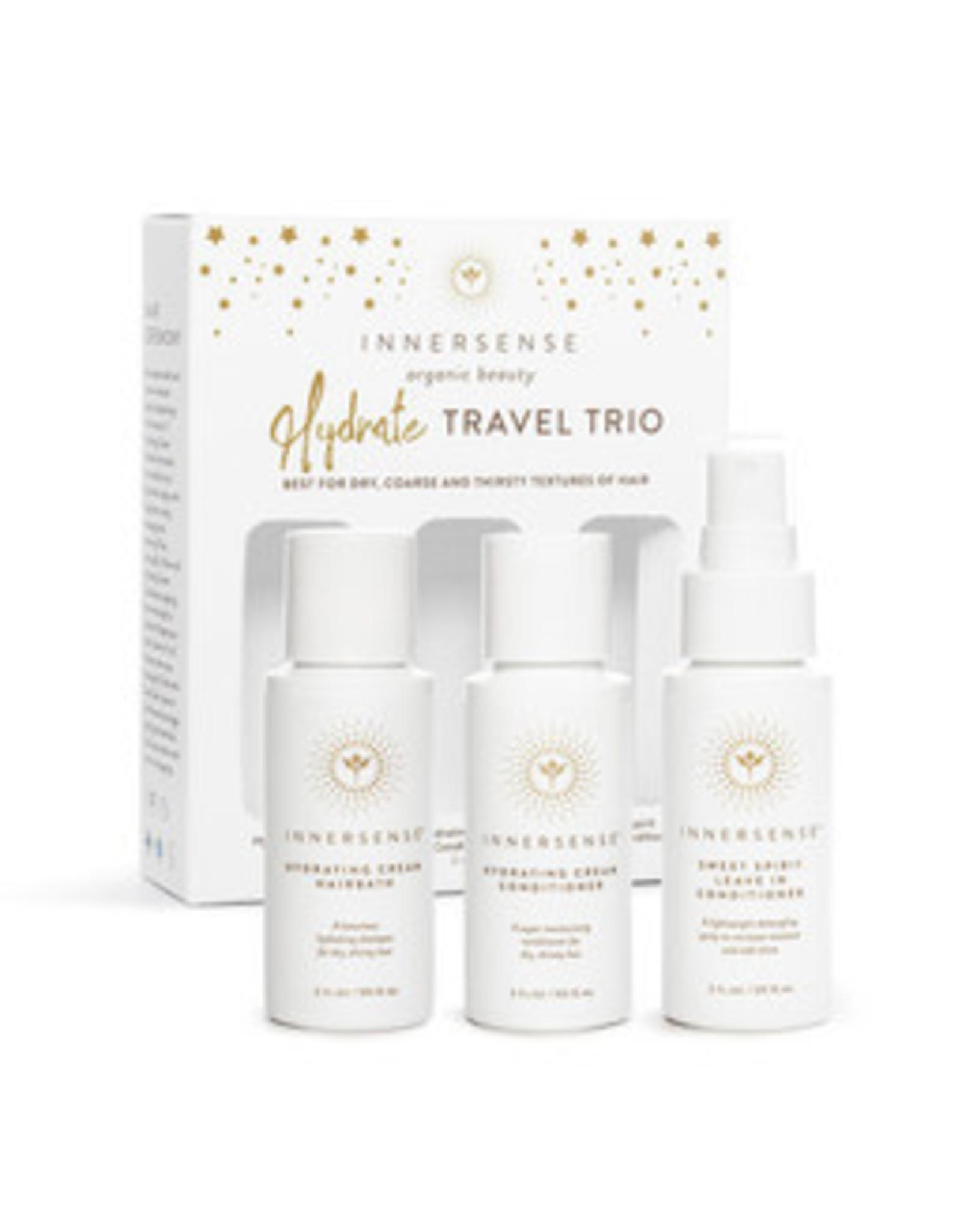 Innersense Hydrate Travel Trio