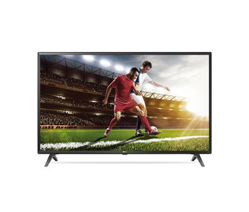 "LG UT640S  Commercial Lite- 4K Display 43""- 70"""