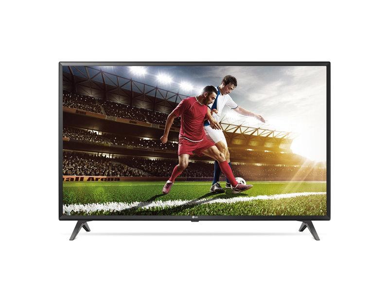 LG LG UT640S Commercial Lite- 4K Display