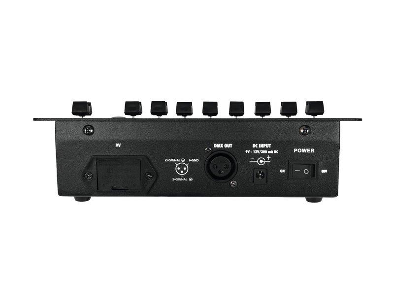 Eurolite EUROLITE FD-32+1 DMX Dimmer Panel