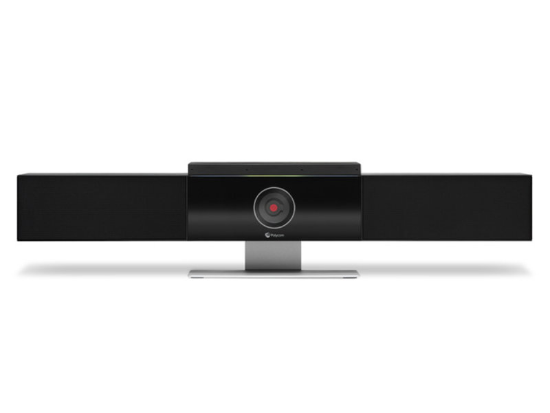 Poly Poly Studio all-in-one USB videobar
