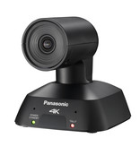 Panasonic Panasonic AW-UE4KG PTZ streaming camera, zwart