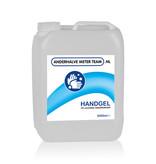 AMT AMT desinfecterende handgel
