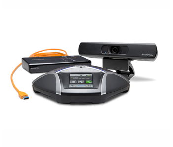 Konftel C2055 / C2055WX Videoconferentiesysteem