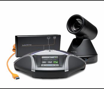 Konftel C5055Wx Videoconferentiesysteem