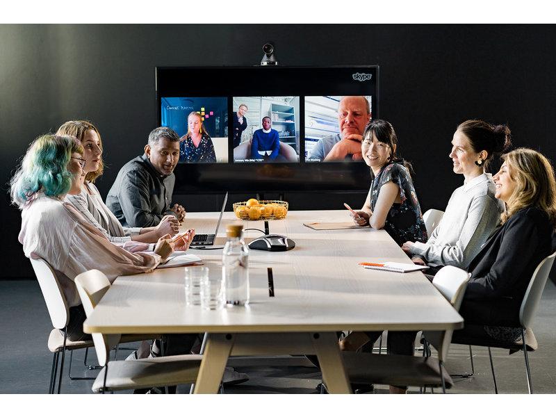 Konftel Konftel C5055Wx Videoconferentiesysteem