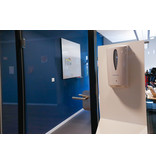 AMT AMT automatische design desinfectiezuil