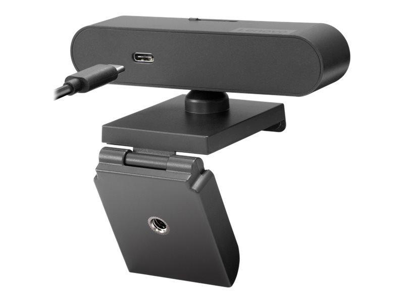 Lenovo Lenovo 500 FHD Webcam