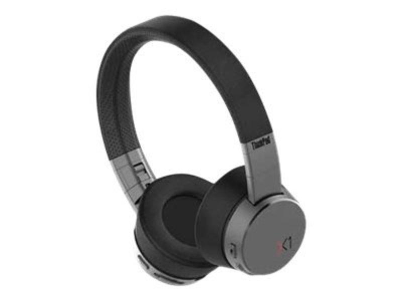 Lenovo ThinkPad X1 Active Noise Cancellation