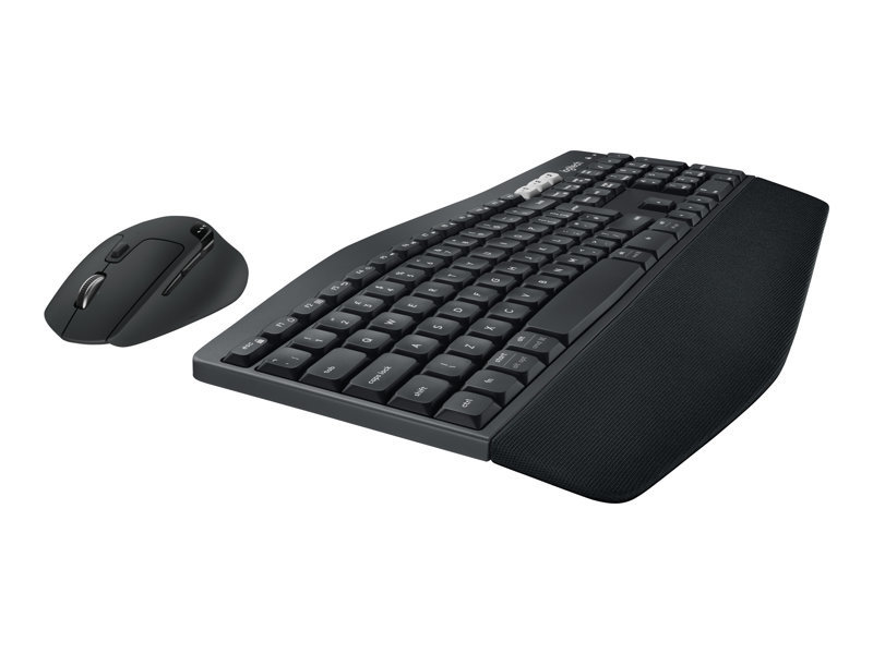 Logitech Logitech MK850 Toetsenbord en muis