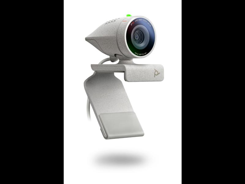 Poly Poly Studio P5 webcam