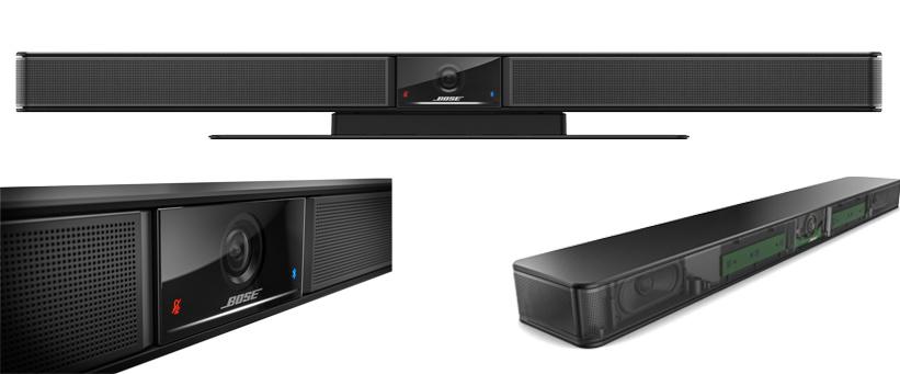 Coming soon:  Bose VB1 Videobar