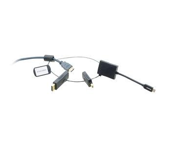 Kramer adapter AD-Ring-6