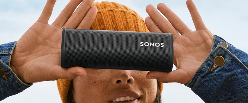 Sonos Roam officieel gelanceerd