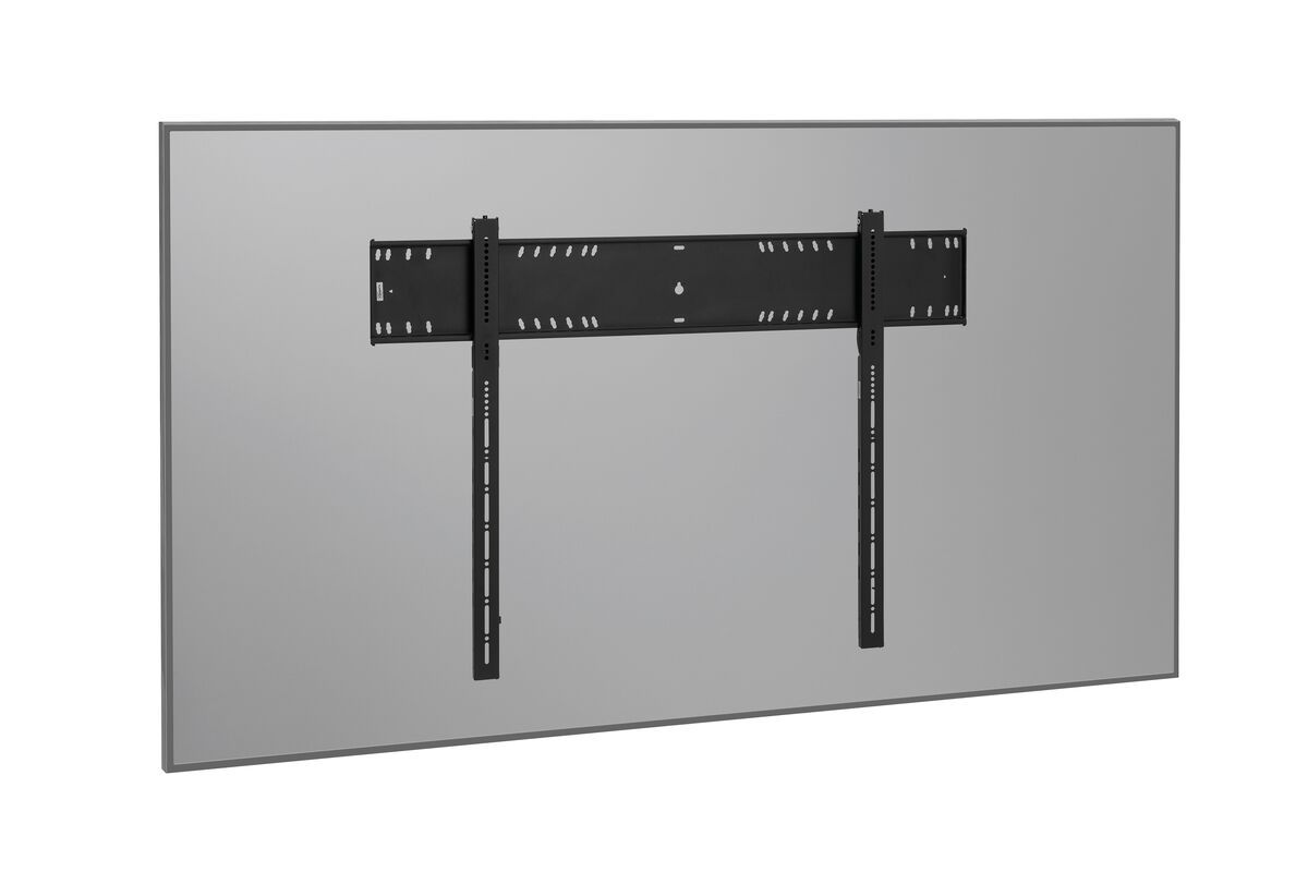 Vogel's PFW 6900 - Extra platte display muurbeugel voor grote displays