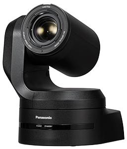Panasonic introduceert nieuwe HD PTZ camera