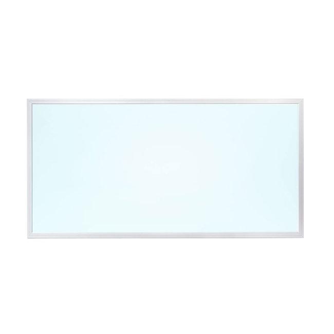 LED-paneeli 60x120 High Lumen 6000K kylmä valkoinen 60W himmennettävä