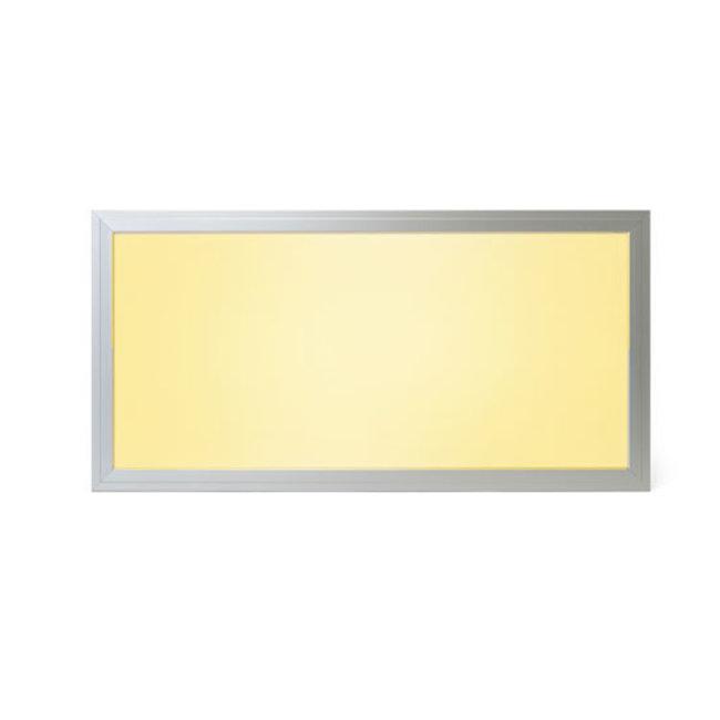 LED-paneeli 30x60 3000K lämmin valkoinen 24W himmennettävä