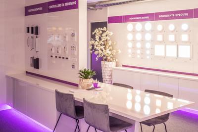 LED Showroom