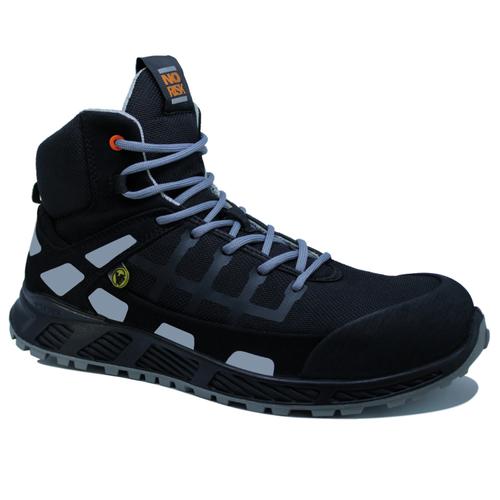 No Risk No Risk Hoge Sneaker Faith S3 ESD