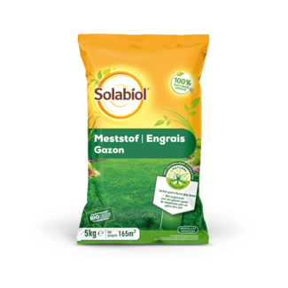 Solabiol Meststof gazon 5kg