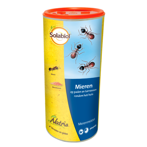Solabiol Mierenmiddel 400g