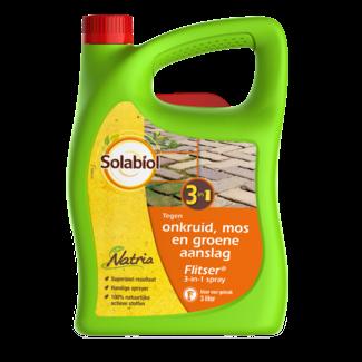 Solabiol Flitser 3-in-1 spray 3L