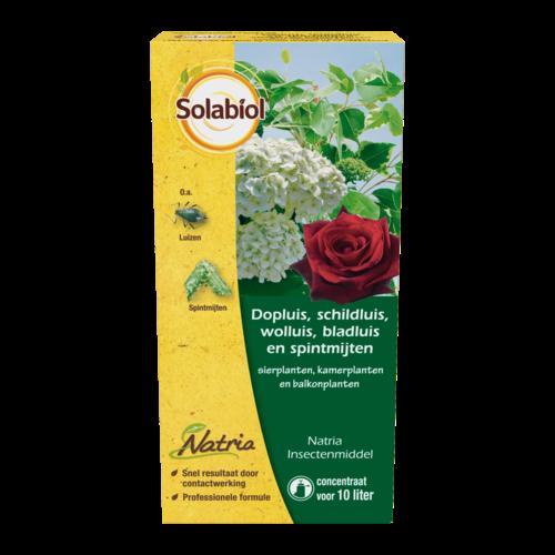 Solabiol Insectenmiddel conc 100ml