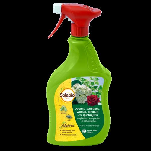 Solabiol Insectenmiddel spray 1L