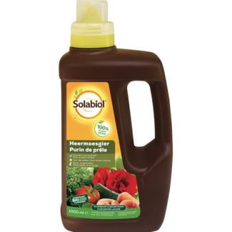 Solabiol Plantversterker heermoesgier 1L