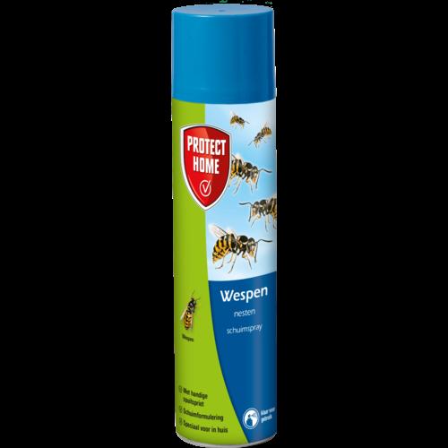 Protect Home Wespen schuimspray 400ml
