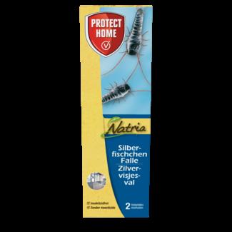 Protect Home Zilvervisjesval 2 stuks