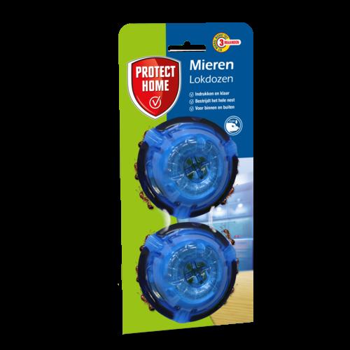 Protect Home Piron pushbox 2 stuks