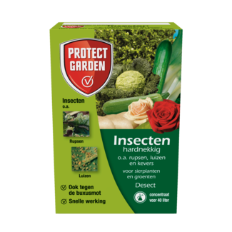 Protect Garden Desect concentraat 20ml