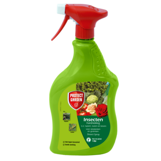 Protect Garden Desect spray 1L
