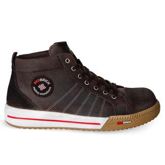 Redbrick Redbrick Smaragd Sneaker Hoog S3