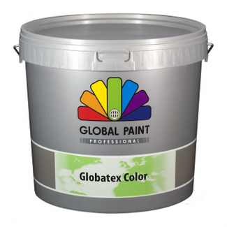 Global Globatex ALL in 1 - 10 liter - Wit