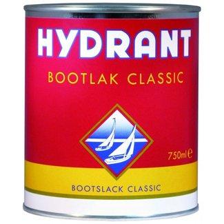 Hydrant Hydrant Bootlak Classic 750 ml blank