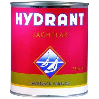 Hydrant Hydrant Jachtlak 750 ml. blank