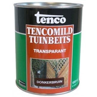 Tencomild Tencomild transparant naturel 1 ltr.