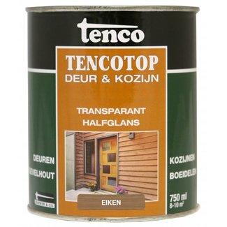Tencotop Tencotop Deur en Kozijn Transp Eiken 210 750 ml.